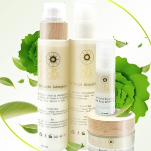 Kit anti age viso