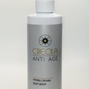 Crema idratante corpo Creola